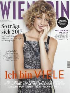 Wienerin Jan 2017
